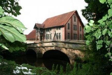 Wassermühle Steyerberg
