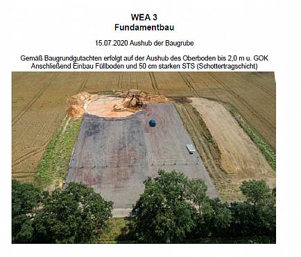 WEA 3 Fundamentaushub 1