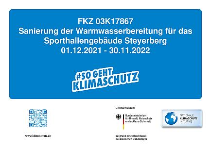 NKI_Formular-A3-quer mit Text FKZ, Laufzeit und Titel Warmwasser Bild